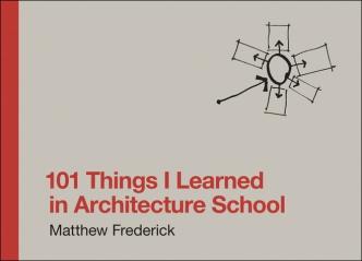 101 architecture school
